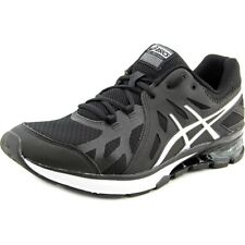 ASICS Gel Defiant  BLACK - Mens  - Size US MENS 8