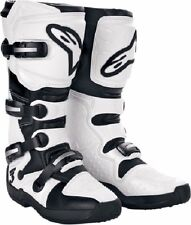 Alpinestars Tech 3 Boot White US 9 NEW