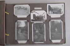 Album 260 Photos Afrique du Nord Algérie Militaire Civil France Vers 1930/50