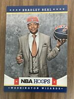 📈Invest 2012-13 Panini NBA Hoops # 277 BRADLEY BEAL RC Rookie Wizards