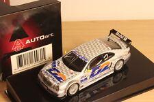Mercedes CLK DTM 2000 Schneider 1/43 60031 Autoart