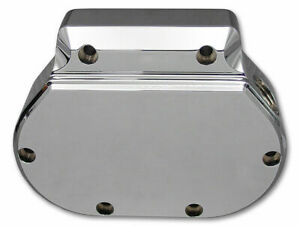 Clutch Release Cover Chrome Billet for Harley Davidson by V-Twin