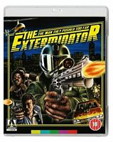 The Exterminator Blu-Ray (2011) Robert Ginty