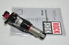 "ROCK SHOX Monarch R MTB XC/Trail Bike Rear Air Shock 165 x 38mm 6.5 x 1.5"""