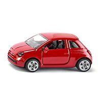 Siku 1453fiat 500car And Traffic Models - Fiat 500 1453 Car 1453fiat 500car