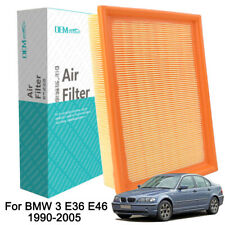 For BMW 3 E36 E46 1990-2005 2004 320i 323i 325i 328i Car Air Filter 13721744869
