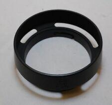 Leitz Leica Camera Hood Shade 12539 for Noctilux 50/1.0 Summilux 75/1.4 Lens