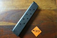 Colt 1911 1911A1 Magazine Metalform Good Shape Capacity 10