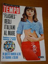 TEMPO 1966/28=JOCELYN LANE=GUIDO ALBERTI=LIBERO BIGIARETTI=UTE VON AICHBICHLER=
