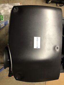 Projection Design F30 SX+  VizSim Dual Lens Projector