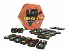Cobra Paw Game - Brand New
