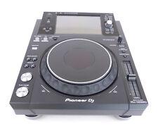 PIONEER xdj-1000 mk2 player COME NUOVO + OVP + RECHN./2j. GARANZIA!