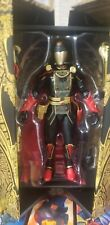 GI Joe Classified Cobra Commander Supreme NEW.