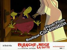 photo Exploitation Cinéma 21x28cm (2007) BLANCHE NEIGE, LA SUITE - Picha - TBE