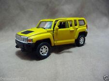 Hummer Modellautos, - LKWs & -Busse von im Maßstab 1:18
