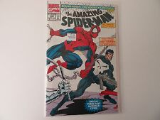 The Amazing Spider-Man #358 Late Jan 1991 Marvel Comics - Mint