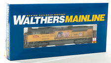 19831 Walthers SD70ACe UP Union Pacific Flag #8356 Soundtraxx Sound & DCC HO