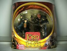 Lord of the Rings The Two Towers Merry & Grishnakh ~ NEW