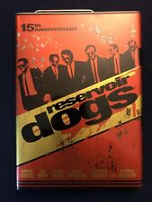 New listing Reservoir Dogs Gas Can Edition (Dvd, 2006, 15th Anniversary)
