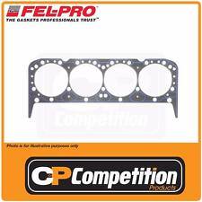 "FEL-PRO RACE HEAD GASKET PAIR CHEV SB ALLOY HEAD 4.166"" BORE x .039"""
