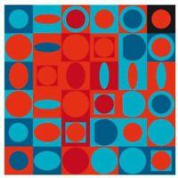 Various Artists - B9: Belgian Cold Wave 1979 - 1983 [New Vinyl LP] Blue, Ltd Ed,
