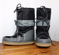 Marc Jacobs Winter snow Boots Ladies' Size Large 9-10