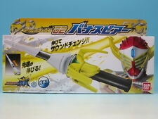 [FROM JAPAN]Kamen Rider Gaim Arms Weapon 02 Banaspear Bandai