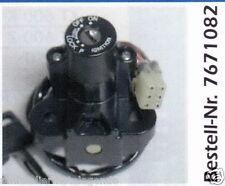 SUZUKI GSX-R 1100W - Interruttore a chiave neiman - 7671082