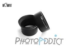 LA-77FH20T - Adaptateur 77mm pour Casio Exilim EX-FH20