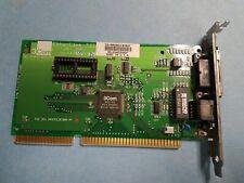 RHETOREX 4132 ISA RDSP XT VERSION ADAPTER 1A92PJ-108975-VM-E WITH WARRANTY