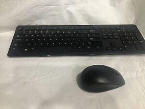 Dell Wireless Keyboard + Mouse KM632