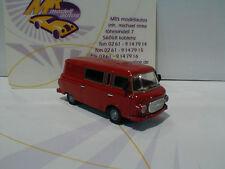 BREKINA Auto-& Verkehrsmodelle mit Kleintransporter-Fahrzeugtyp aus Kunststoff
