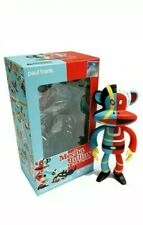 Collectable OFFICIAL Paul Frank Figure - Mecha Julius BNIB