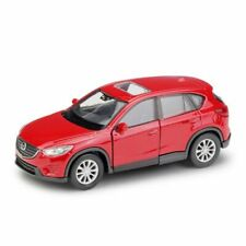 WELLY 1/36 Mazda CX 5 Diecast Car Model Red