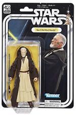Hasbro Plastic Obi-Wan Kenobi Action Figures