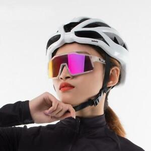 Cycling Goggles Polarized Glasses Bike Driving Sunglasses Unisex Eyewear T5C2