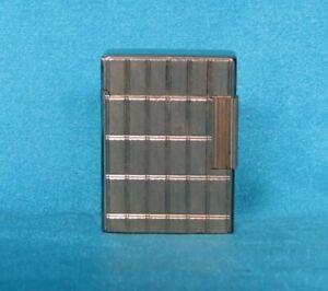 Collectable Vintage 1980's Japanese KBL Butane Gas Lighter.