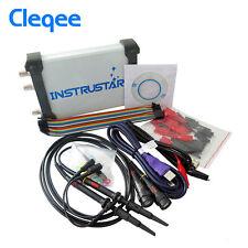 ISDS205X 5 IN 1 PC Based USB Spectrum Analyzer DDS Logic Analyzer Oscilloscope