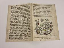 Wallfahrt Gnadenbild Gebet Bonifacius VIII Pater Menzio 1820 Gebeth