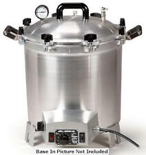New ALL AMERICAN 75X Electric Autoclave Sterilizer