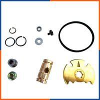 Turbo Repair Kit for TOYOTA   721164, 801891, 17201-27030, 17201-27040 110 hp