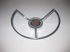 1959 FORD STEERING WHEEL HORN RING ORIGINAL OTHER 1950s #2701133 GOOD CAR ART 2