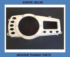 Gilera Runner 50 SP Purejet 125 VX/ST 200 VXR/ST Genuine Speedometer Cover Grey
