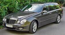 Mercedes E270 E280 E320 ML Vito CDi intake manifold swirl motor electronic fix