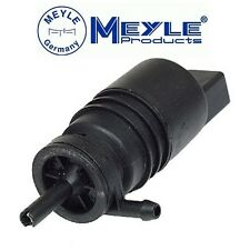 Windshield Washer Pump Update Connector Meyle for Audi BMW Mercedes VW NEW