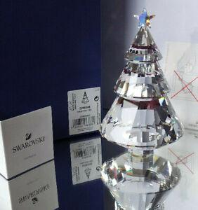 Swarovski Weihnachtsbaum Christmas Tree Star Holiday 5286388 OVP NEU MIB NEW