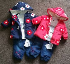 Cats & Kittens Baby Girls' Outfits and Sets 0-24 Months