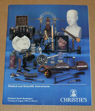 Christie'S Medical and Scientific Instruments