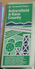 Kern County Map for sale | eBay on city of ridgecrest california map, kern valley road map, kern medical center map, vallejo street map, south west bakersfield ca street map, malibu street map, national city street map, kern river gas map, south dakota street map, kern national wildlife refuge, palmdale street map, san francisco bay street map, will and dupage county map, san gabriel valley street map, inland empire street map, cerritos street map, thousand oaks street map, el monte street map, susanville street map, grapevine street map,