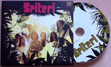 SPITERI / OM. - CD (reissue of the original 1973 album - printed in Spain 2010)
